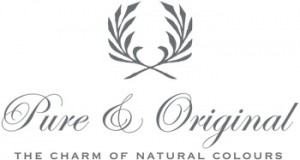 Logo Pure & Original